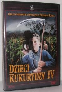 Dzeci kukurydzy IV (DVD)