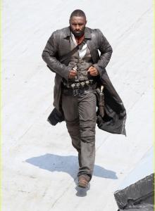 Idris Elba 49 (zdjęcie FameFlynet) - obrazek