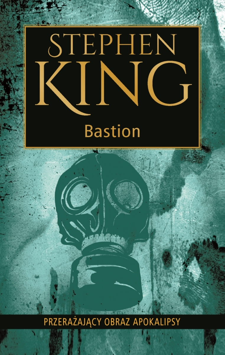 """""""Bastion"""" - nowe wydanie - obrazek"""