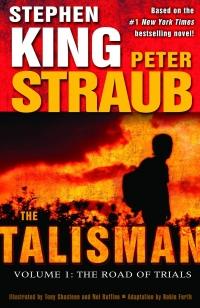 The Talisman: The Road of Trials (DelRey)
