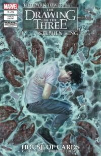 The Dark Tower: The Drawing of the Three: House of Cards #5