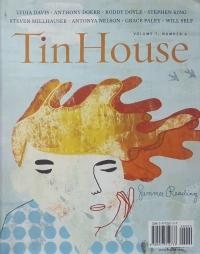 Tin House #28