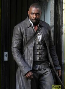 Idris Elba - The Dark Tower (zdjęcie FameFlynet) 08 - obrazek