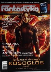 Nowa Fantastyka 12/2014