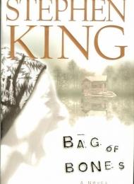 Bag of Bones (Scribner) - obrazek