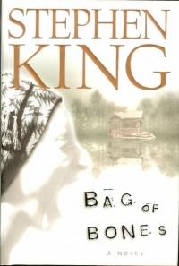 Bag of Bones (Scribner)