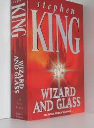 The Dark Tover IV Wizard and Glass (Hodder & Stoughton) - obrazek