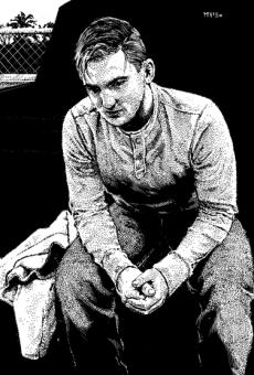 Alex McVey - Blocade Billy 1 - obrazek