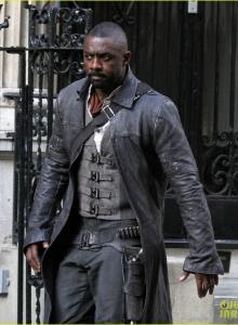 Idris Elba - The Dark Tower (zdjęcie FameFlynet) 09 - obrazek