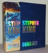 Duma Key (Scribner) - książka w etui