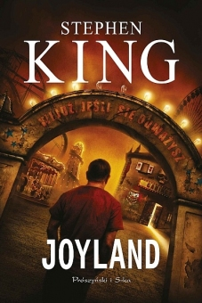 joyland final cover - obrazek