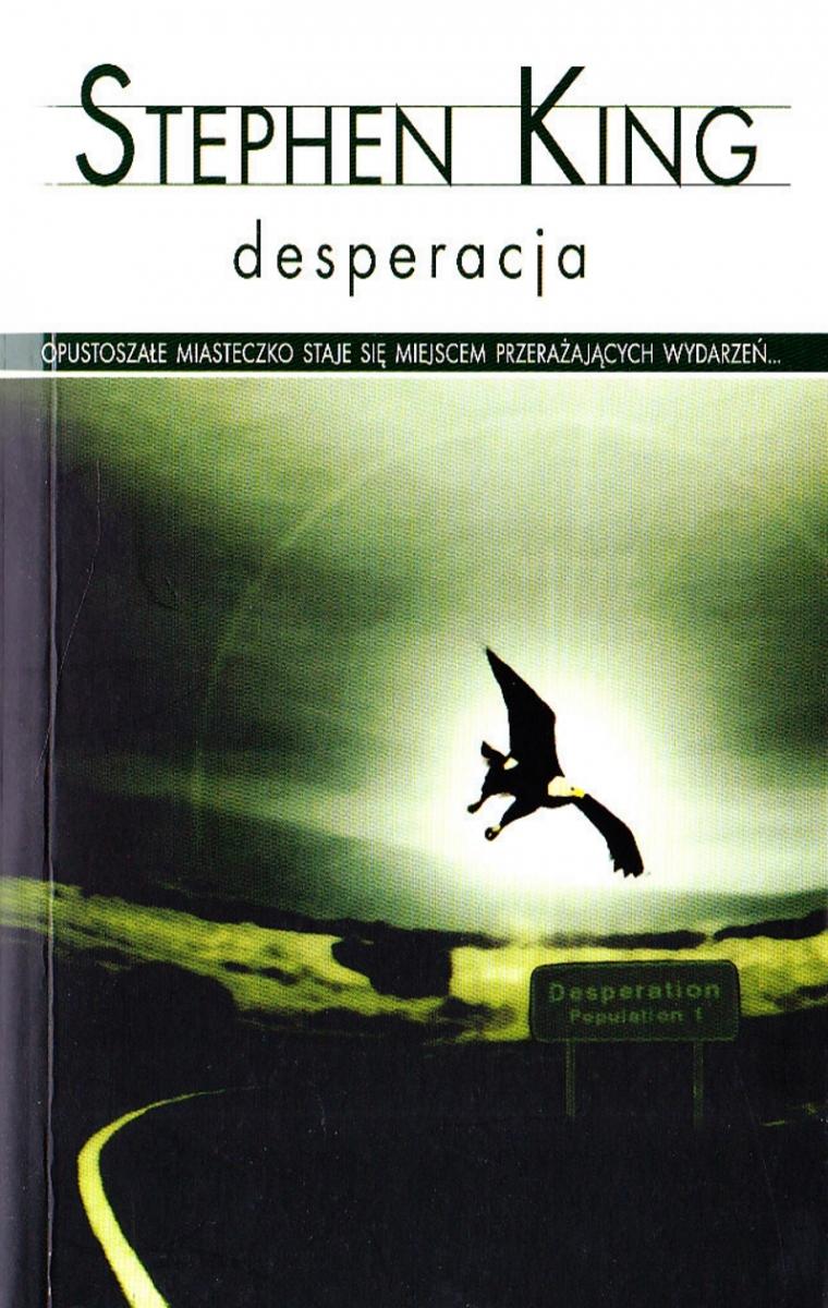 """""""Desperacja"""" - dodruk z 2012 roku - obrazek"""