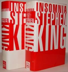 """""""Insomnia"""" - dwa warianty obok siebie - obrazek"""