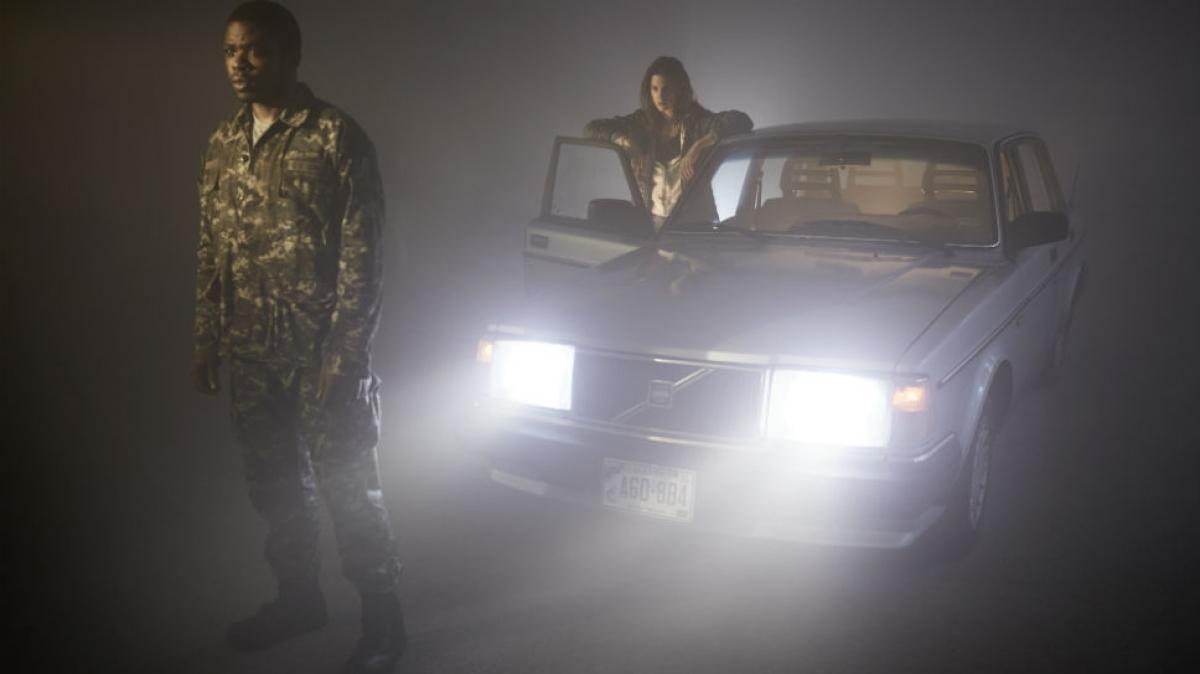 Mgła - The Mist (zdjęcie Spike) - obrazek