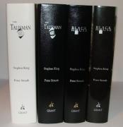 Black House (Donald M Grant) GE - książki i obwoluty