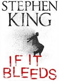 If It Bleeds (Hodder & Stoughton) - obrazek
