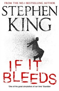 If It Bleeds (Hodder & Stoughton)