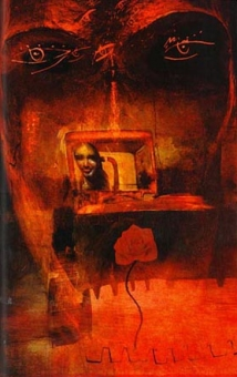 Dave McKean - The Dark Tower IV Wizard and Glass 03 - obrazek