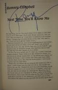Prime Evil (Guild Publishing) - autograf Ramsey Campbell