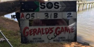 Gra Geralda (2017) - zdjęcia z planu - obrazek