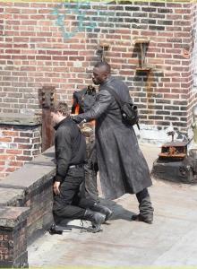 Idris Elba 39 (zdjęcie FameFlynet) - obrazek