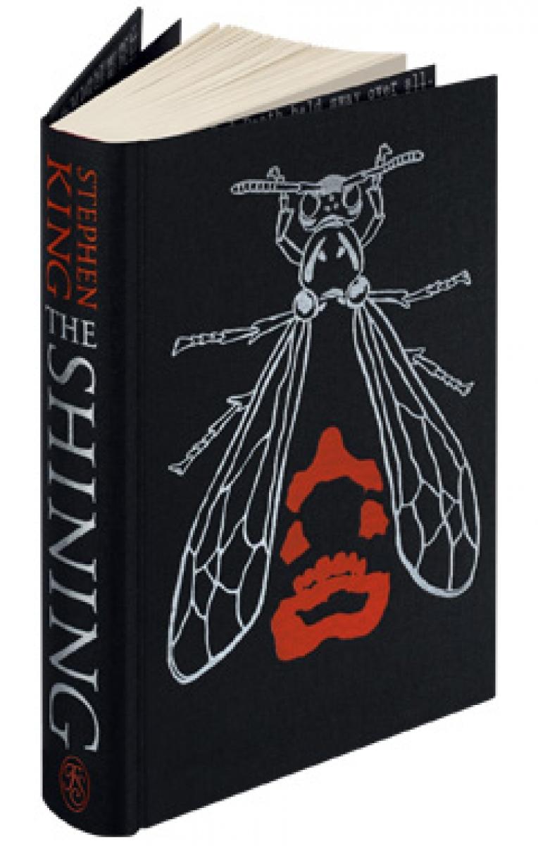 """""""The Shining"""" (The Folio Society) - obrazek"""