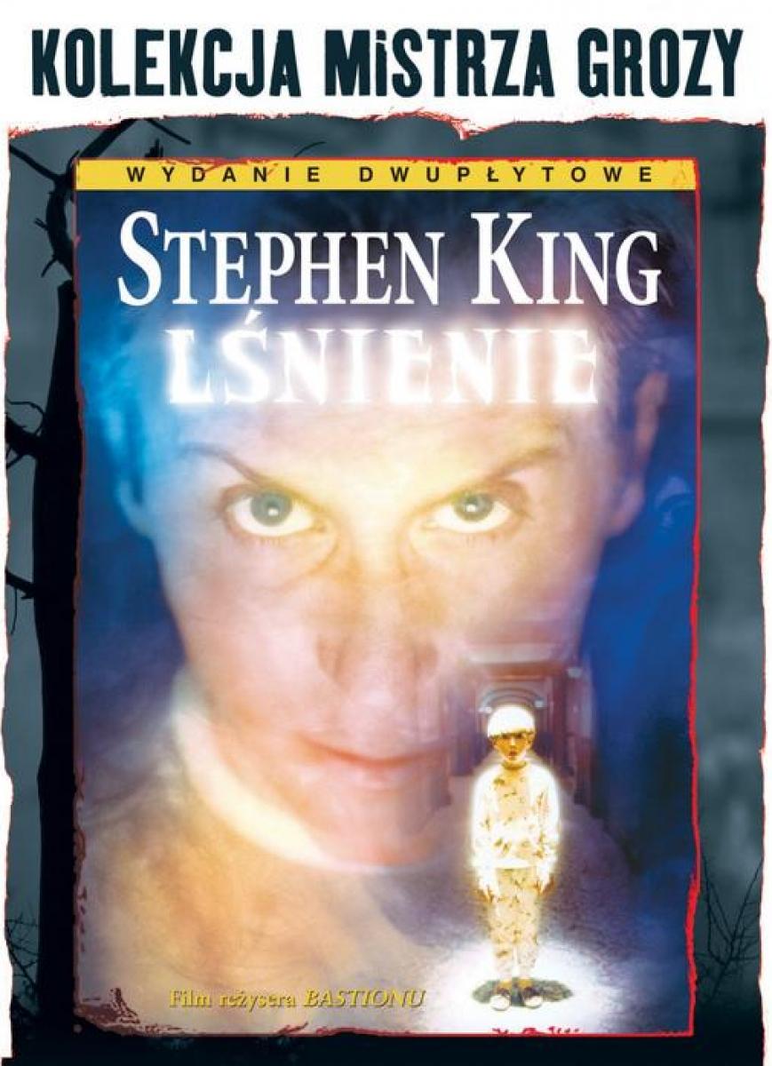 Lśnienie (1997) (DVD) - obrazek