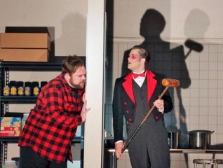 The Shining Opera - przedstawienie 18 (zdjęcie Ken Howard) - obrazek
