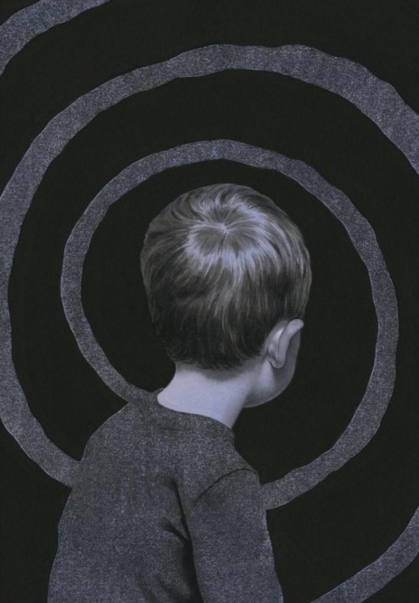"Edward Kinsella - ""The Shining"" - obrazek"