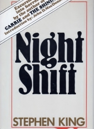 Night Shift (Doubleday) - obrazek