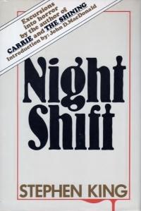 Night Shift (Doubleday)