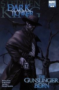 The Dark Tower: The Gunslinger Born #4 (1:25)