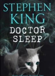 Doctor Sleep (Hodder & Stoughton) - obrazek