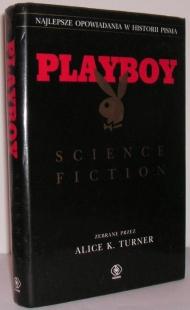 Playboy Science Fiction (Rebis)