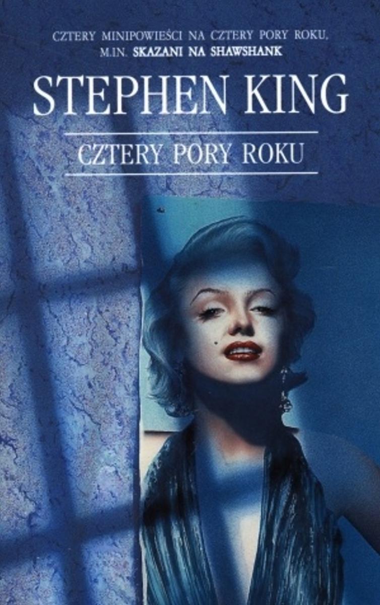 """""""Cztery pory roku"""" okładka dodruku z 2006 i 2007 roku - obrazek"""
