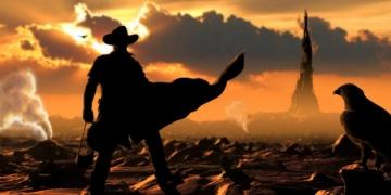Amazon rezygnuje z serialu Mroczna Wieża - obrazek