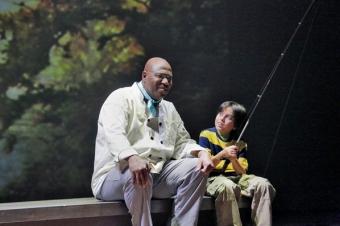 The Shining Opera - przedstawienie 24 (zdjęcie Ken Howard) - obrazek