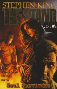 The Stand: Soul Survivors (Marvel)