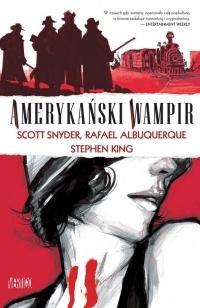 Amerykański wampir vol.1 (Egmont)