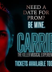 Carrie - plakat 6 - obrazek
