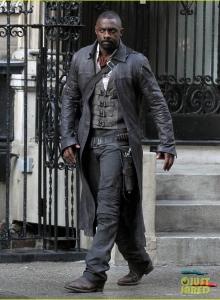 Idris Elba - The Dark Tower (zdjęcie FameFlynet) 01 - obrazek