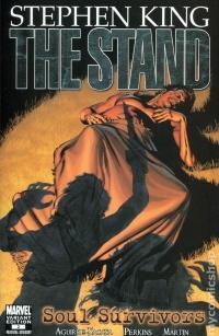 The Stand: Soul Survivors #2 (1:25)