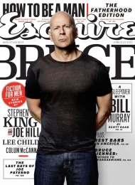 Esquire 6-7/2012 - obrazek