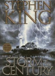 Storm of the Century (Pocket Books) - obrazek