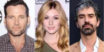 Trójka aktorów dołącza do obsady serialu Bastion - obrazek