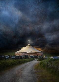 """Revival"" - Tent - François Vaillancourt - obrazek"