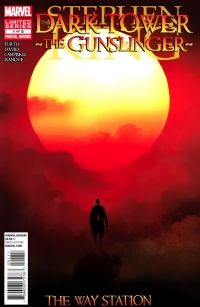 The Dark Tower: The Gunslinger: The Way Station #1