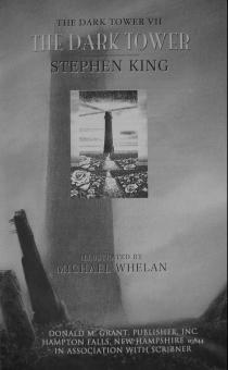 Michael Wheelan - The Dark Tower VII 15 - obrazek