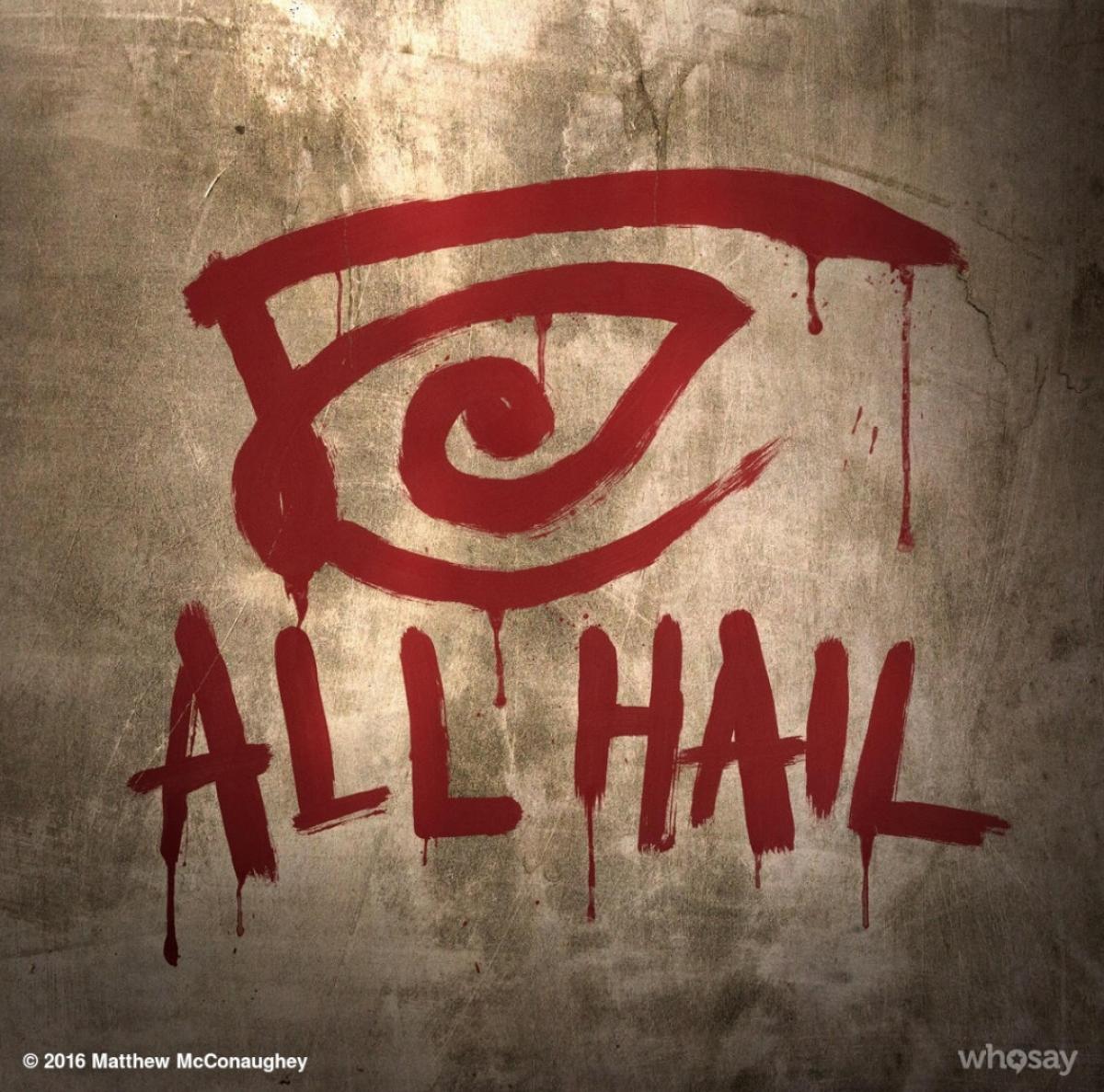 All Hail - twitter - obrazek