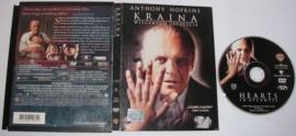 Kraina Wiecznego Szczęścia (DVD) - płyta